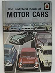 Motor cars (Ladybird recognition books,2)
