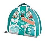 SES Creative - Rescue World, maletín de médico de juguete,...