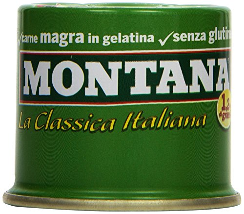 Montana Carne Gel 90Grx2