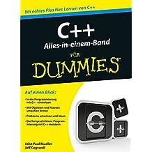 C++ Alles in einem Band für Dummies