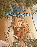LEGENDES ET MYSTERES DE BOURGOGNE