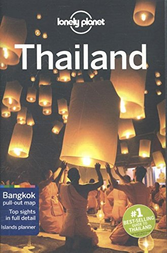 Lonely-Planet-Thailand-Travel-Guide