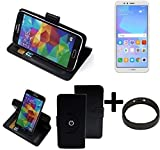 K-S-Trade TOP SET: 360° Cover Smartphone Case for Huawei