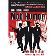 The Official Book of Mob Humor (English Edition)