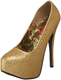 Zapatos Amazon Zapatos es 38 Mujer Y Para Bordello rTT7RY