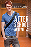 After School Activities (English Edition)