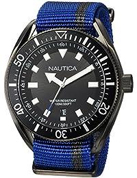 Orologio -  -  Nautica - NAPPRF002