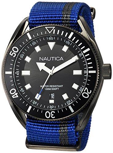 Nautica Montres Bracelet NAPPRF002
