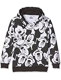 Mickey Mouse Mkbw46113, Suéter Para Niñas