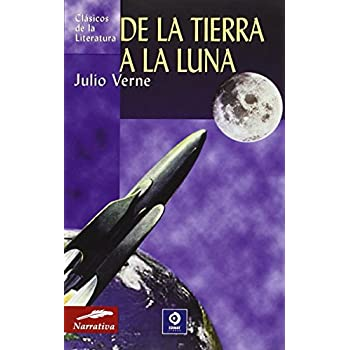 De La Tierra A La Luna /  From Earth to the Moon