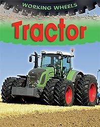 Tractor (Working Wheels)