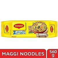 Maggi 2 Minute Masala Noodles, 560g