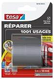 Tesa 56492-00000-00 reparieren 1001 Verwendungen, sehr resistenter Stoff, 5 m x 50 mm
