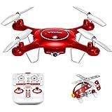 Galleria fotografica Syma X5UW Droni Quadricottero Drone Quadcopter FPV In Tempo Reale di Wifi Videocamera HD Volo-track Funzione Alta...