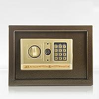 Preisvergleich für Ganzstahl-sicheren Schrank, Passwort Diebstahlschutz Schrank Kleinen Nachttisch Home-office