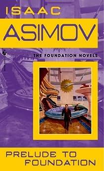 Prelude to Foundation par [Asimov, Isaac]