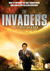 Invaders: Season One [Import USA Zone 1]