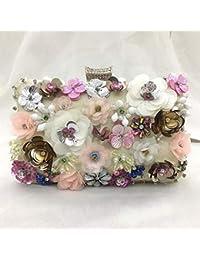 Amazon.es: pulseras de flores: Equipaje