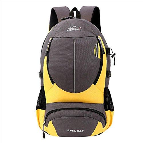 Outdoor Bergsteigen Tasche Freizeit Sporttasche Rucksack Tasche 1