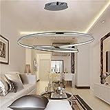 BMEI Kreative design moderne led-kronleuchter für wohnzimmer kurze stil flush montieren hängenden leuchte esszimmer lampen pendelleuchte