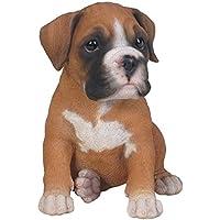 Vivid Arts Pet Pals-cucciolo di Boxer,