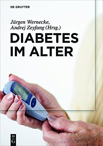 Diabetes im Alter