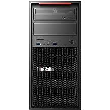 Lenovo ThinkStation P300 3.5GHz i5-4690 Torre Negro - Ordenador de sobremesa (i5-4690, Intel Core i5-4xxx, Socket H3 (LGA 1150), Smart Cache, 32-bit, 64 bits, C0)