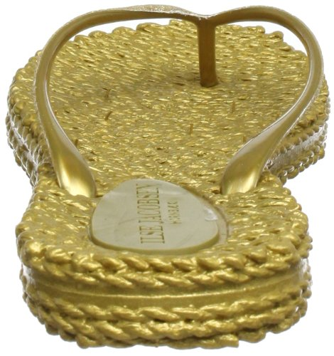 Ilse Jacobsen Cheerful01, Sandales femme Or (Gold 70) 70)