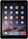 Apple iPad Air2 Tablet 16GB, Wi-Fi SG, Nero