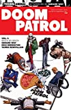 Doom Patrol 1: Brick by Brick