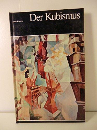 Weltgeschichte der Malerei Band 19. Der Kubismus