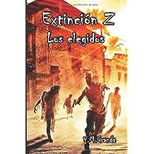 Extinción Z: Los muertos buscan presas, los vivos solamente sobrevivir