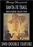Santa Fe Trail/Abilene Town by Errol Flynn