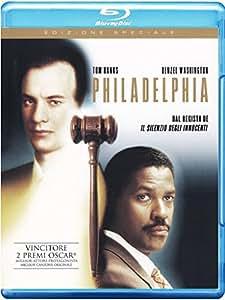 Philadelphia(edizione speciale)
