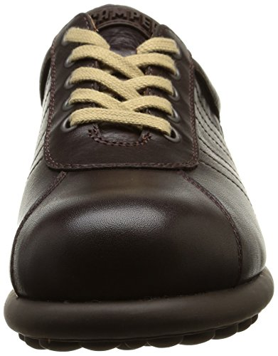 Camper Pelotas Ariel, Sneakers Basses homme Marron (Dark Brown)