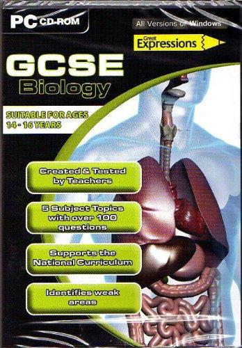 GCSE Biology Test