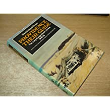 Providence Their Guide: The Long Range Desert Group 1940-45