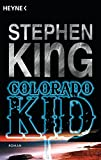 Colorado Kid: Roman von Stephen King
