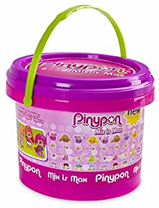 Pinypon Cubo Mix Is MAX