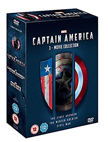 Captain America Film - Captain America