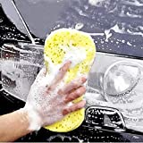 Car Wash Sponges Washing Block for Car Washer &Amp; Cleaning Hot Mini Honeycomb Car Styling Clean Tools : Color Random