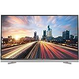 Grundig VLX 8580 BL 140 cm (55 Zoll) Fernseher (Ultra-HD, Triple Tuner, 3D, Smart TV) schwarz