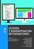 Gestión y Administración de Fundaciones (Empresas)