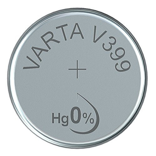 Varta V399 Watch Battery