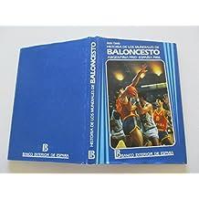 Historia De Los Mundiales De Baloncesto Argentina 1950 / España 1986