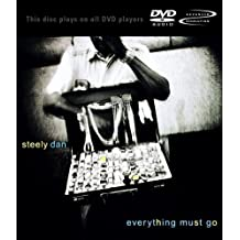 Everything Must Go [DVD-AUDIO]