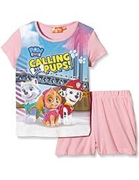 Nickelodeon Paw Patrol - Pijama para Niños