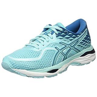 ASICS Women's Gel-Cumulus 19 Training Shoes, Aruba Blue/Turkish Tile 8888, 6 UK 39.5 EU