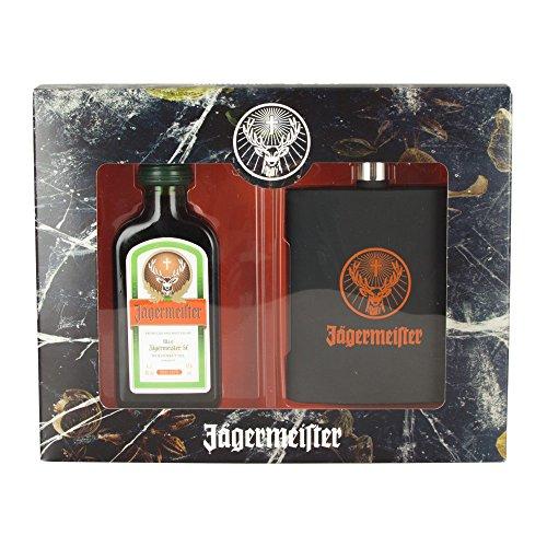 jagermeister-4cl-miniature-hipflask-set
