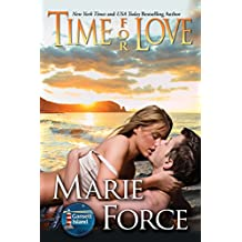 Time for Love (Gansett Island Series Book 9) (English Edition)